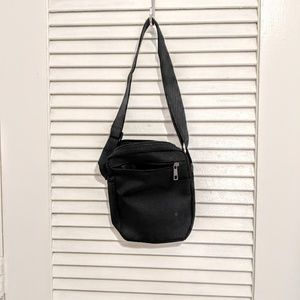 Bags - Small Zippered Black Labrador Bag NWOT